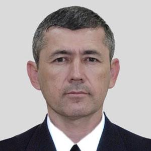 Ильхом Абдуллаев