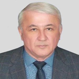 Исмат Азизов