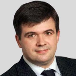 Николай Демидов