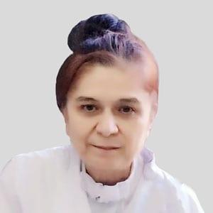 Мукаррам Эргашева