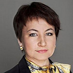 Альмира Галеева