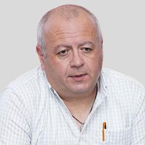 Леван Гогиберидзе