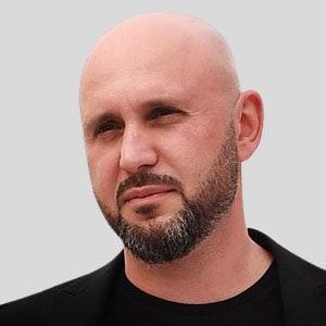 Денис Голубчиков