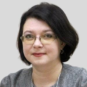 Светлана Киль