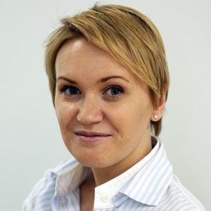 Лидия Ключарева