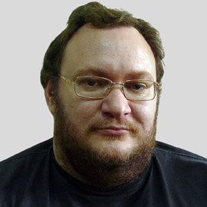 Николай Лысков