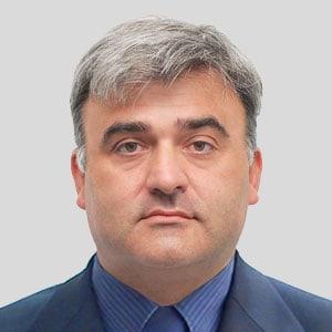 Иракли Маргвелашвили