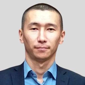 Анварбек Молдоташов