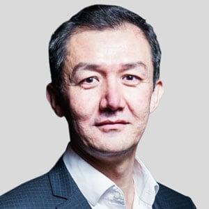 Адилет Назарбаев