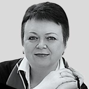 Ирина Нефедова
