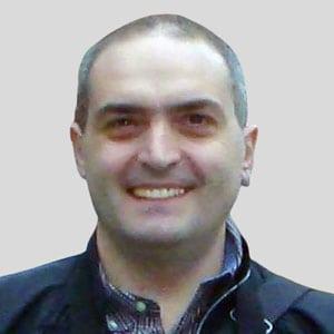 Григори Пирцкалаишвили