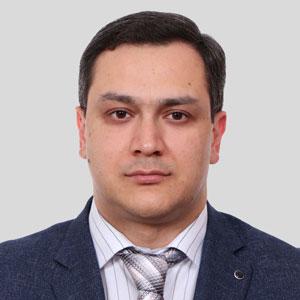 Мкртыч Шакарян
