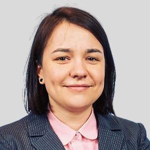 Елена Щепина
