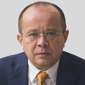 Андрей Тенишев