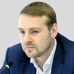 Дмитрий Травников