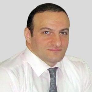 Леван Вардуашвили