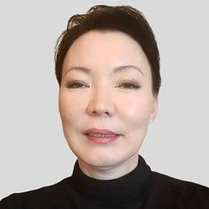 Жылдыз Жамгырчиева