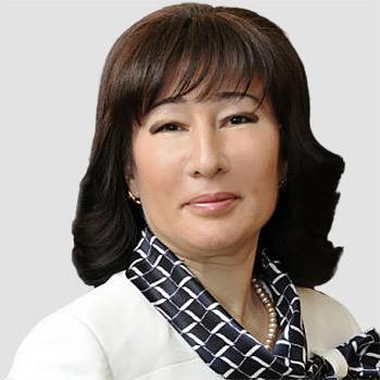 Галия Джолдыбаева