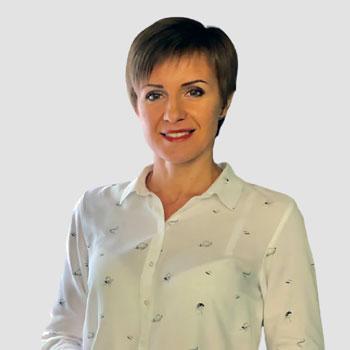 Валентина Корчак