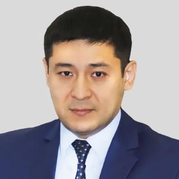 Ержан Жунисов
