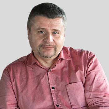 Дмитрий Рождественский