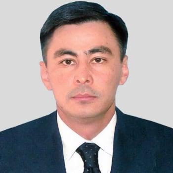 Равшан Даминов