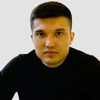 Мирулуг Абдумаликов