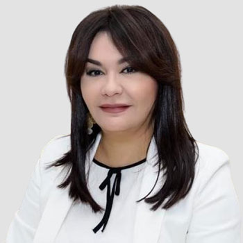 Фарида Ахмедова