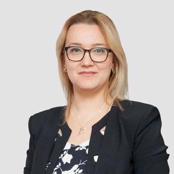 Ирина Чублукова