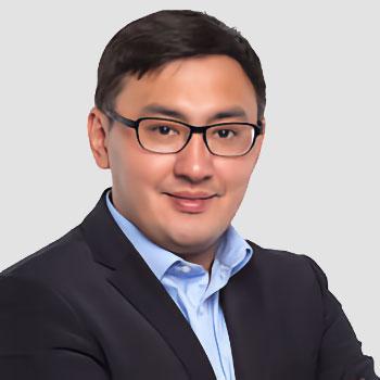 Галымжан Кожаканов
