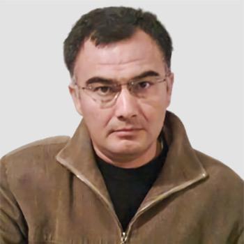 Абдуазиз Хакимов