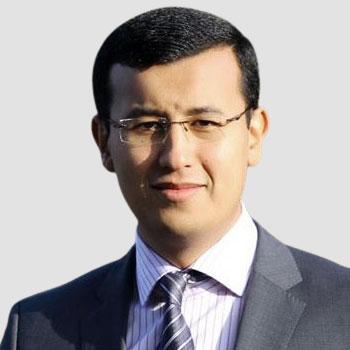 Сардор Кариев