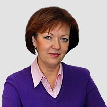 Лилия Титова