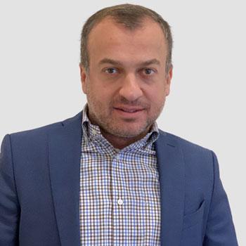 Давид Мдивани