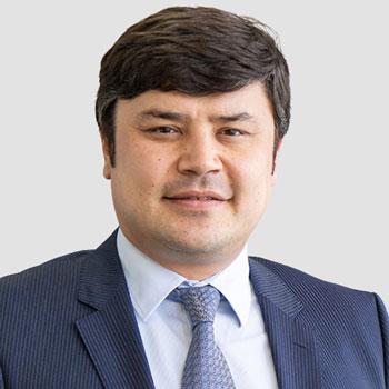 Дониёрбек Зулунов