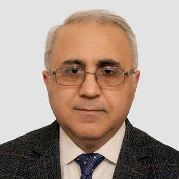 Фаик Рагимов