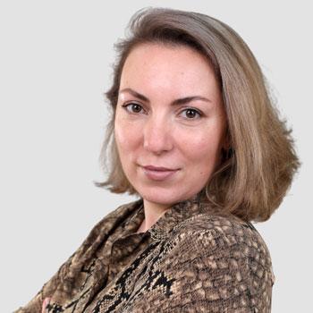 Татьяна Башкатова