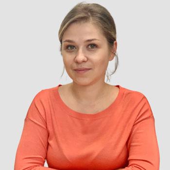 Дарья Погодаева