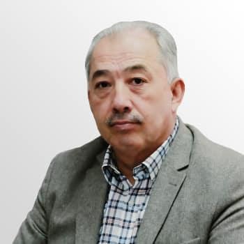 Азиз Дусматов