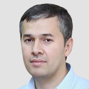 Абдугани Камилов