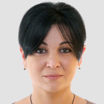 Тамара Кереселидзе