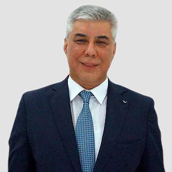 Бахтияр Хаджимухамедов
