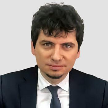 Григорий Морару