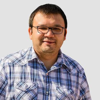 Агзам Нартаев