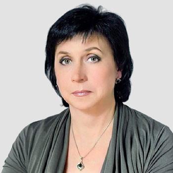 Елена Неволина