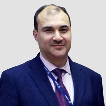 Баходир Сагдуллаев