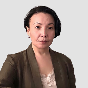 Сагида Альдибекова