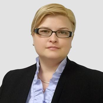 Ирина Шейха
