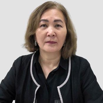 Сауле Сламжанова