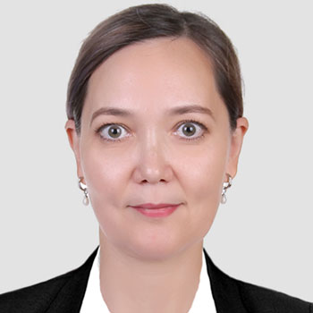 Эльвира Свечникова